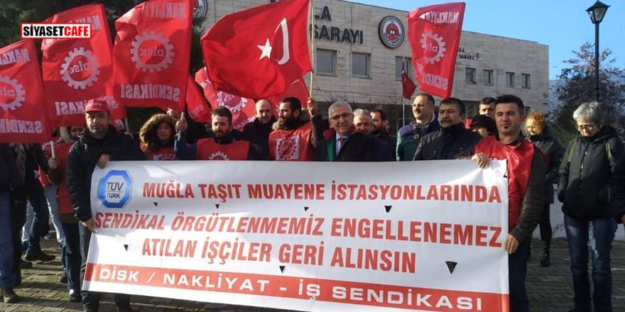 'Hak Engelleme' davası açılmıştı! TÜVTÜRK yöneticilerine hapis cezası