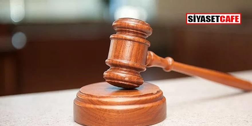 Anayasa Mahkemesi CHP'nin infaz yasası başvurusunu reddetti!