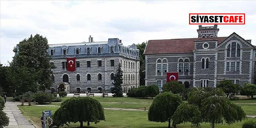 Boğaziçi Üniversitesi kampüsüne giriş yasağı kalktı