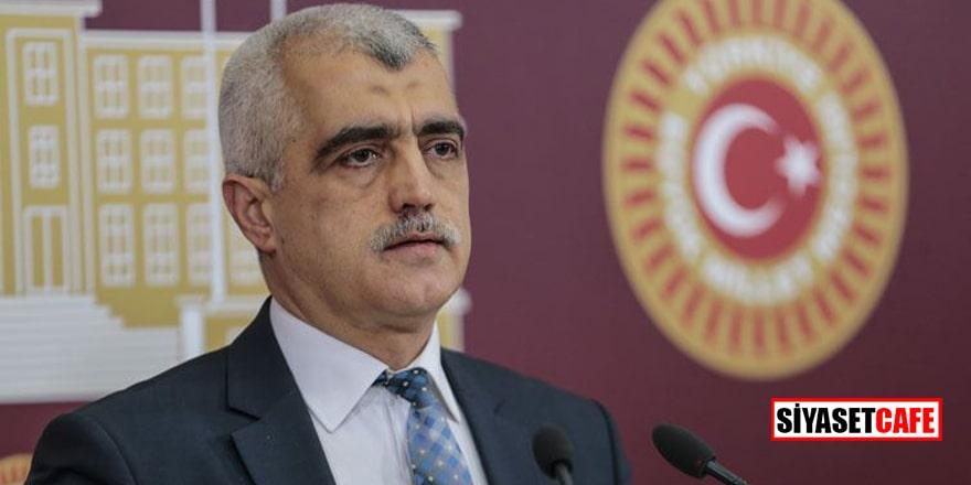 HDP'li Ömer Faruk Gergerlioğlu AYM kararı sonrası tekrar milletvekili oldu!