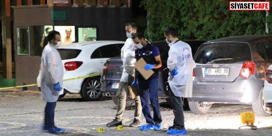 Sokak ortasında vahşet: Avukat ve kardeşi öldürüldü