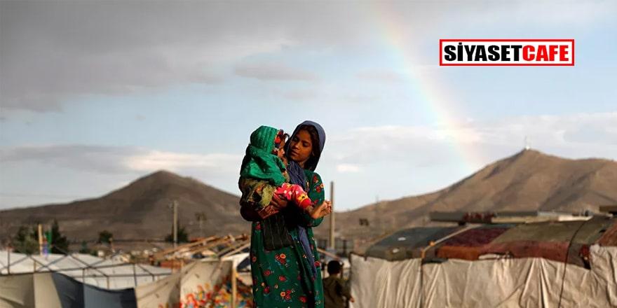 Tacikistan: Bizde Afganistan'dan gelen göçmen kalmadı!