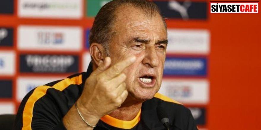 PSV ile ilk maç yarın: Fatih Terim'den açıklamalar