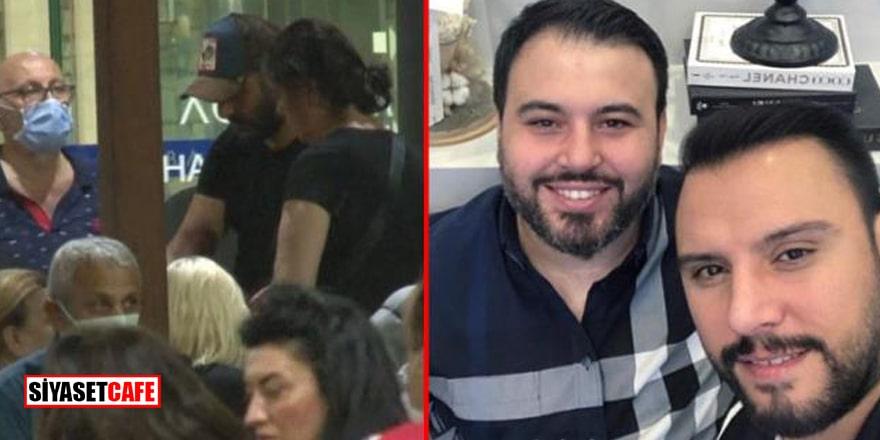 Alişan'ın kardeşi Selçuk Tektaş koronavirüs nedeniyle hayatını kaybetti