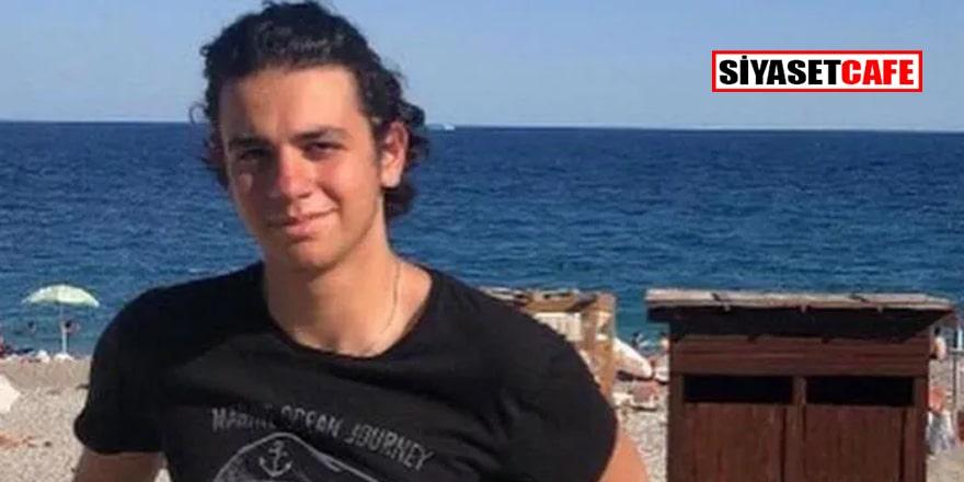 Kaçan kurbanın peşinden giden üniversiteli Onur'dan acı haber
