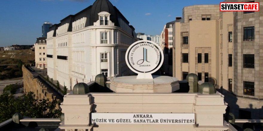 İşte Türkiye'nin ilk tematik müzik üniversitesi