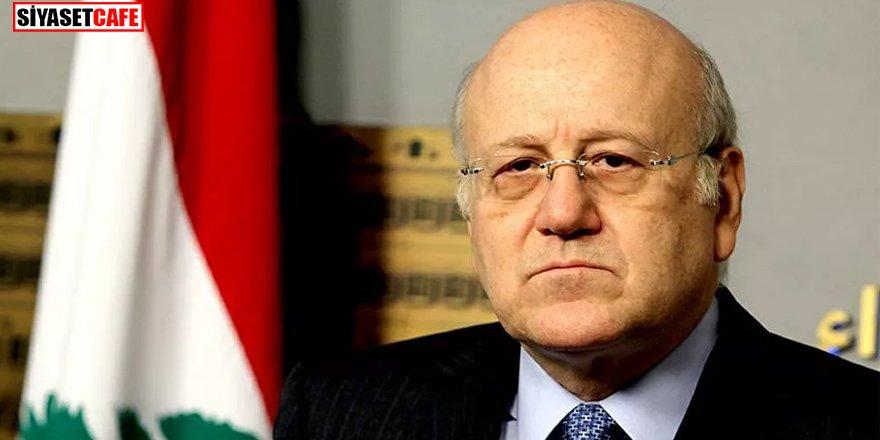 Lübnan'da hükümeti kurma görevi eski başbakana verildi