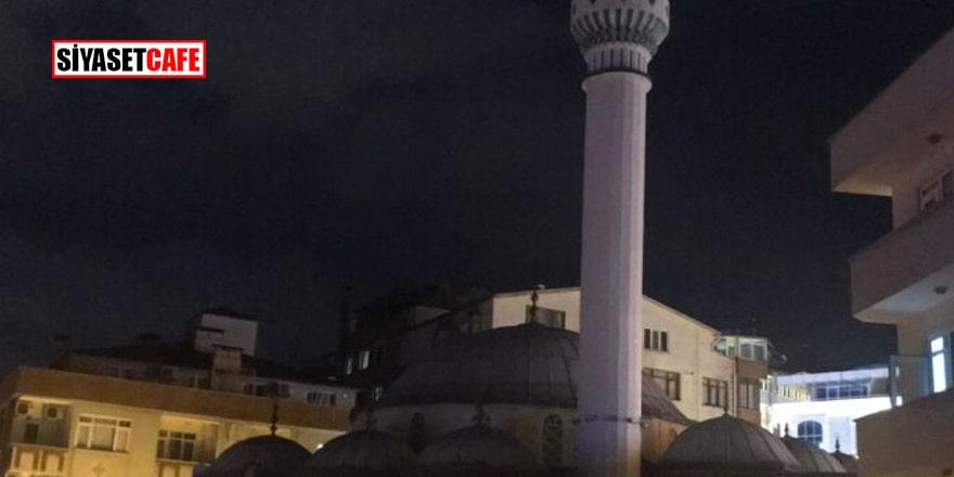 Ordu ve Trabzon'da cami hoparlörlerinden sel ve heyelan uyarısı yapıldı