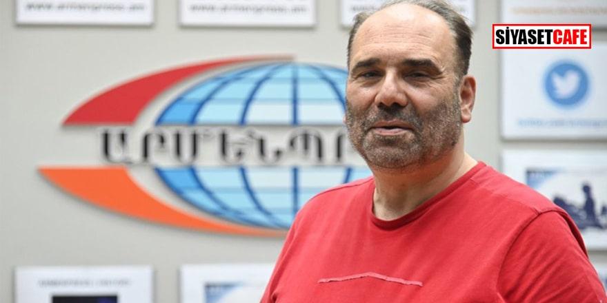 Ermenistan'ın resmi haber ajansı, Türkçe haberler servisi kurdu!