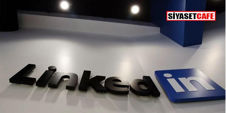 Kazakistan'dan Linkedin'e engelleme