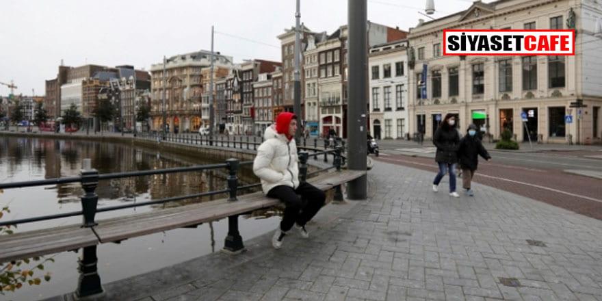 Hollanda'da 'flaş' koronavirüs kararı!