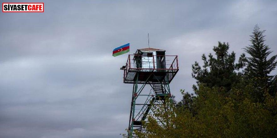 Ermenistan yine ateşkesi bozdu: 2 asker yaralı