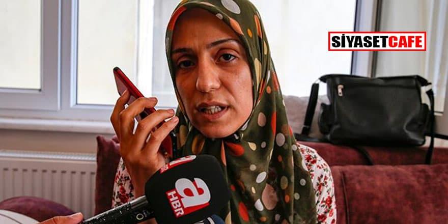 Erdoğan oğlu teslim olan Diyarbakır annesi ile görüştü
