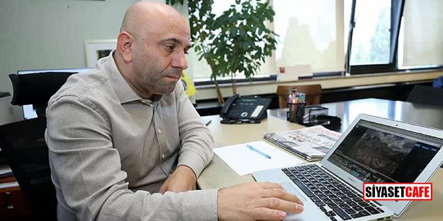 Cumhuriyet Gazetesi Genel Yayın Yönetmeni istifa etti
