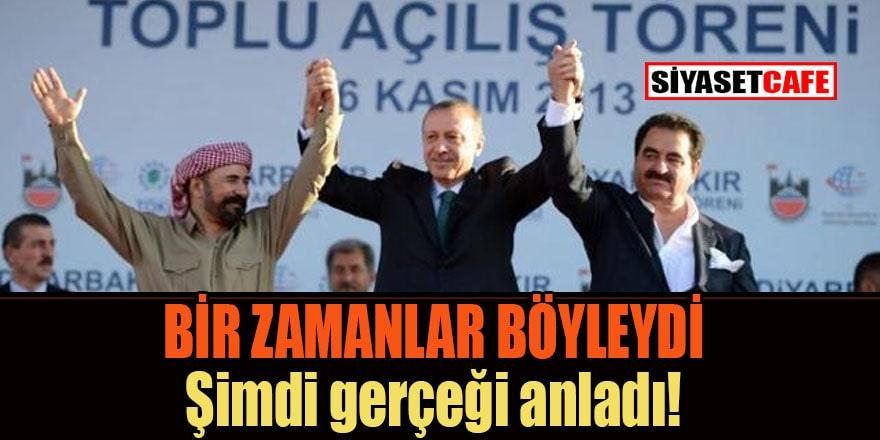 PKK'li Şivan Perver 'acı' gerçeği ancak fark etti! En büyük düşmanımız Türkiye!