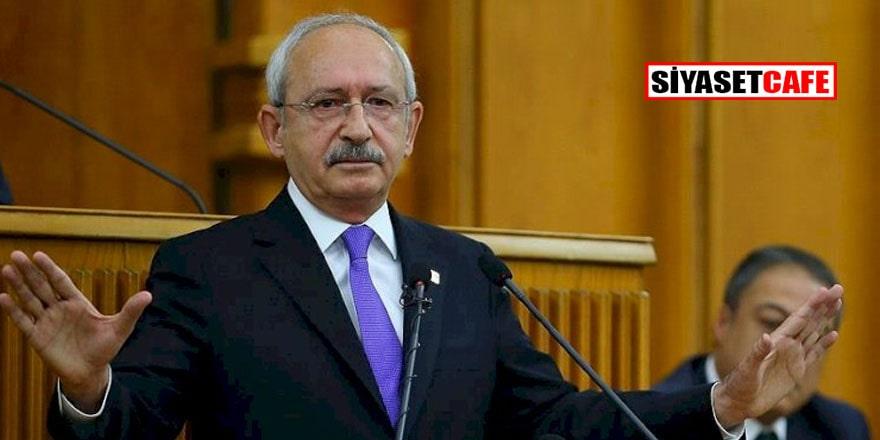 Kılıçdaroğlu'nun görüştüğü söylenen AKP'liyle ilgili önemli iddia