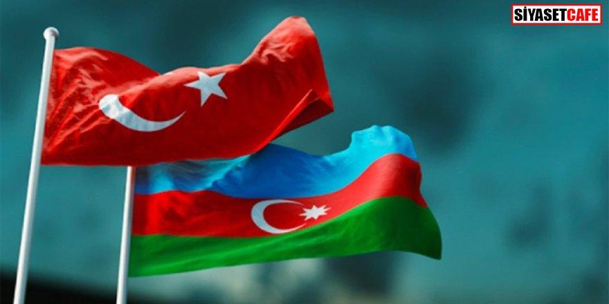 Azerbaycan'dan Türkiye'ye 53 itfaiye aracı