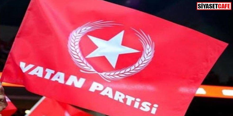 Vatan Partisi yangın ile mücadele seferberliği başlattı