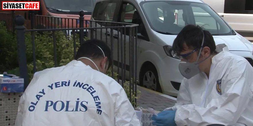 İstanbul'da sanayi sitesine uyuşturucu baskını