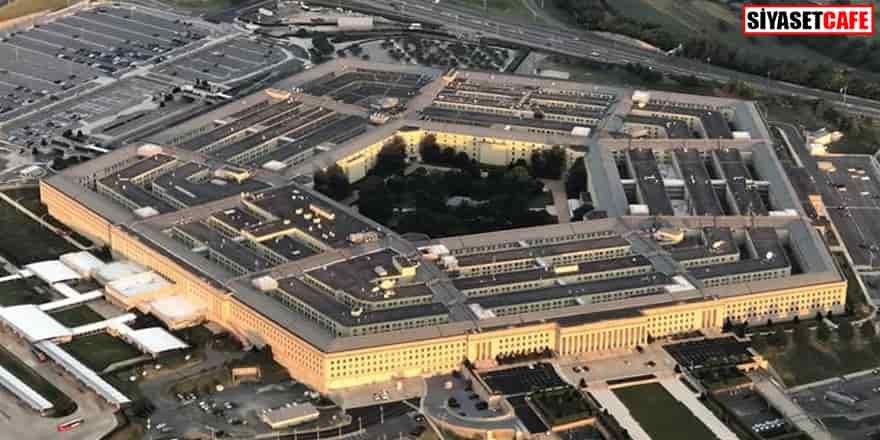 Pentagon yakınlarında silah sesleri: Giriş çıkışlar kapatıldı