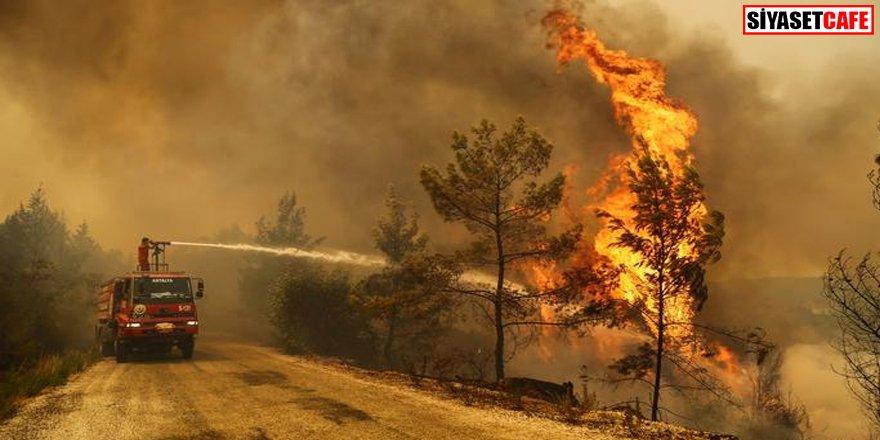 Fırsatçılar iş başında: Yangına karşı kullanılan malzemelerin fiyatları arttı