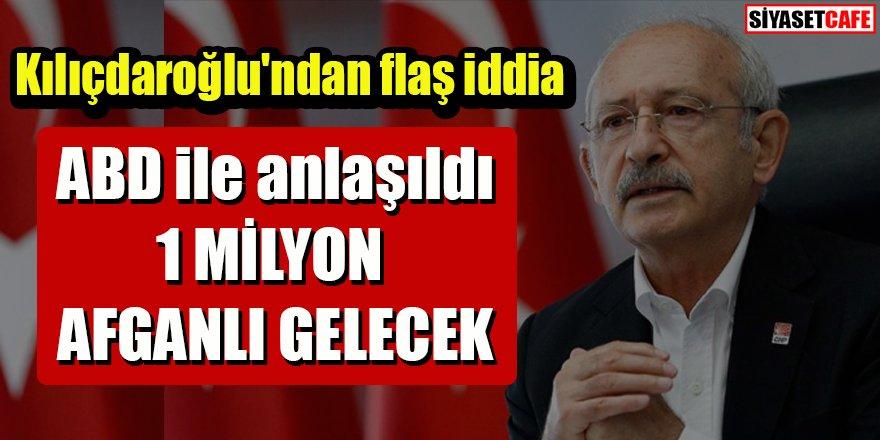 Kemal Kılıçdaroğlu'ndan flaş iddia!