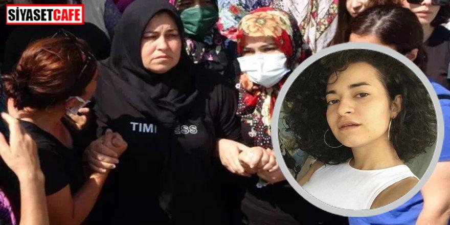 Tüm Türkiye'yi sarsan Azra son yolculuğuna uğurlanıyor