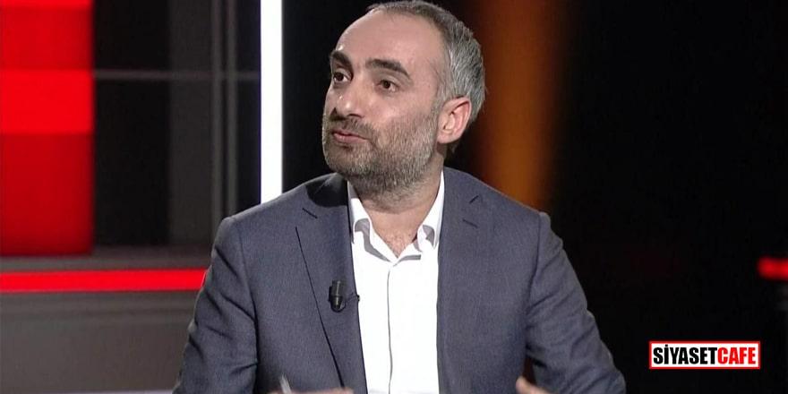 Gazeteci İsmail Saymaz, Sözcü'den ayrıldı!
