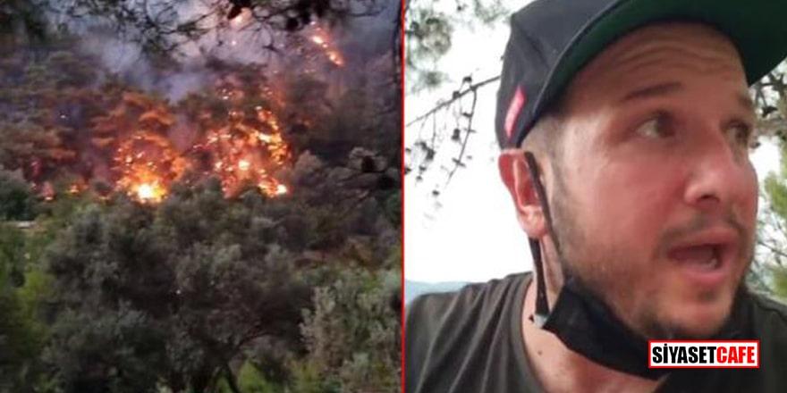 Şahan Gökbakar'dan provokatör uyarısı: Adamı gırtlaklıyordum