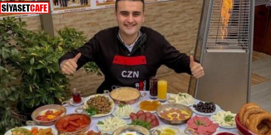 CZN Burak öldü mü? Trafik kazası geçirdiği iddia edildi