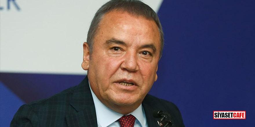 CHP'li Başkan Muhittin Böcek taburcu edildi