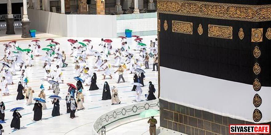 Suudi Arabistan Türkiye dahil 33 ülkeyi kabul etmeyecek