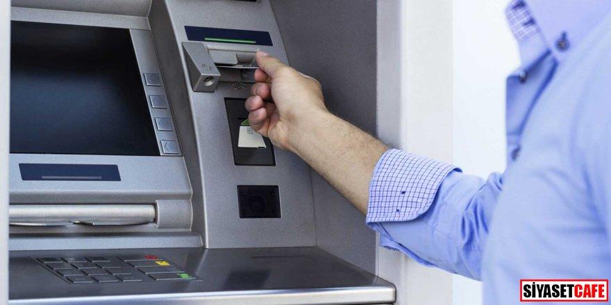 Banka sisteminde büyük hata: Müşterilerin bakiyeleri değişti
