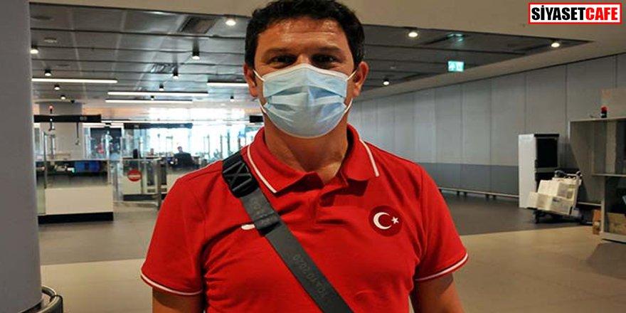 Olimpiyatlarda skandal: Türk hakeme ölüm tehdidi
