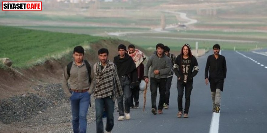 AB üyesi ülkeler Afganları geri göndermek istiyor