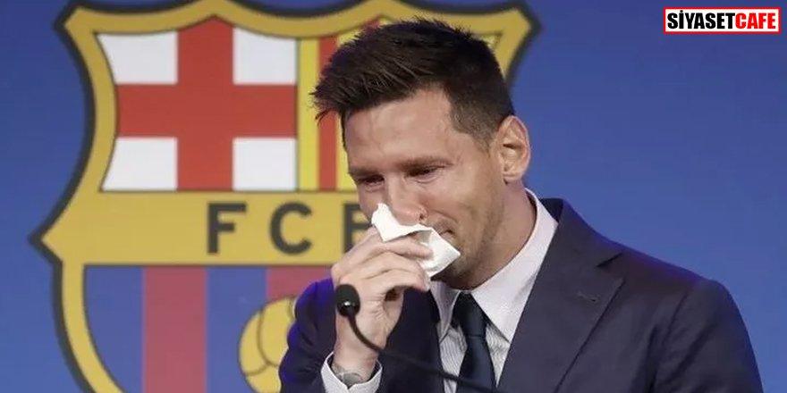 Tüm gözler üzerinde: Messi'nin yeni takımı belli oldu