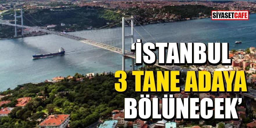 BM'in küresel ısınma raporuna korkutan değerlendirme: İstanbul 3 tane adaya bölünecek
