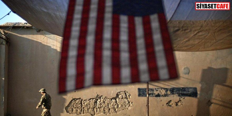 Tüm Amerikan vatandaşları Afganistan'ı derhal terk edecek!