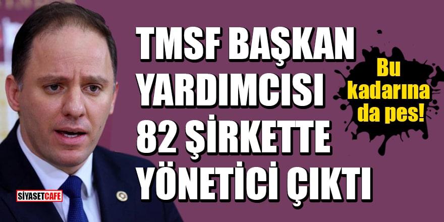 'TMSF Başkan Yardımcısı Nevzat Avunç, 82 şirkette yönetici olarak görev yapıyor' iddiası!