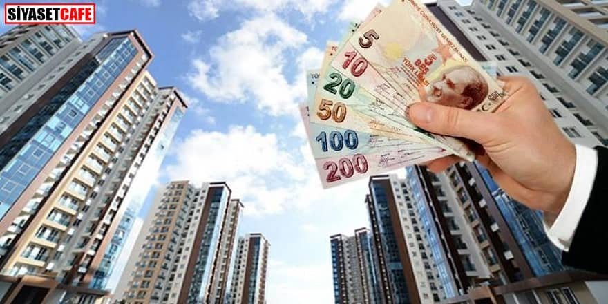 Yabancıya konut satışı yüzde 64 arttı