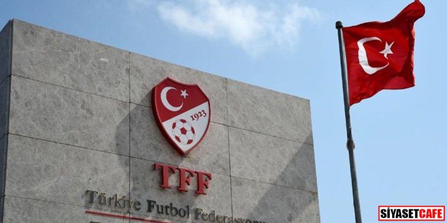 Lig heyecanı başladı: TFF Başkanı'ndan yeni sezon mesajı