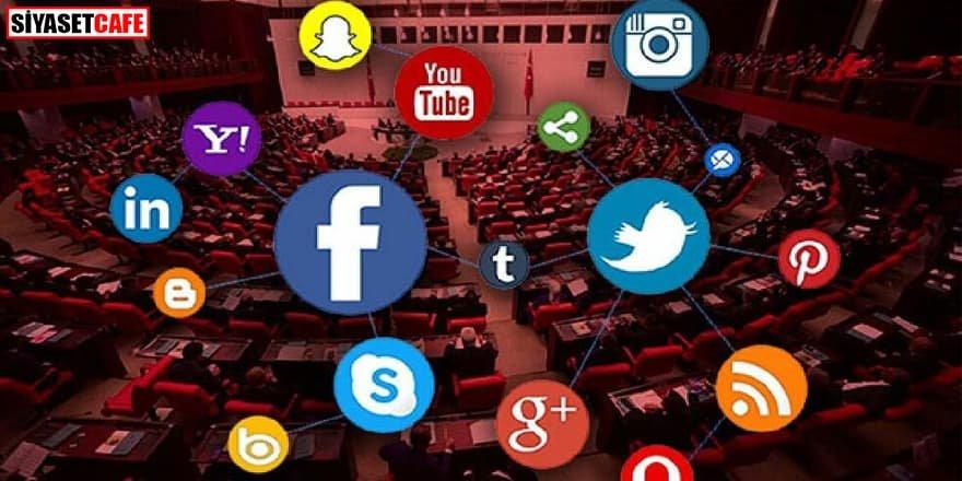 Sosyal medya düzenlemesinde hazırlıklar hız kazandı