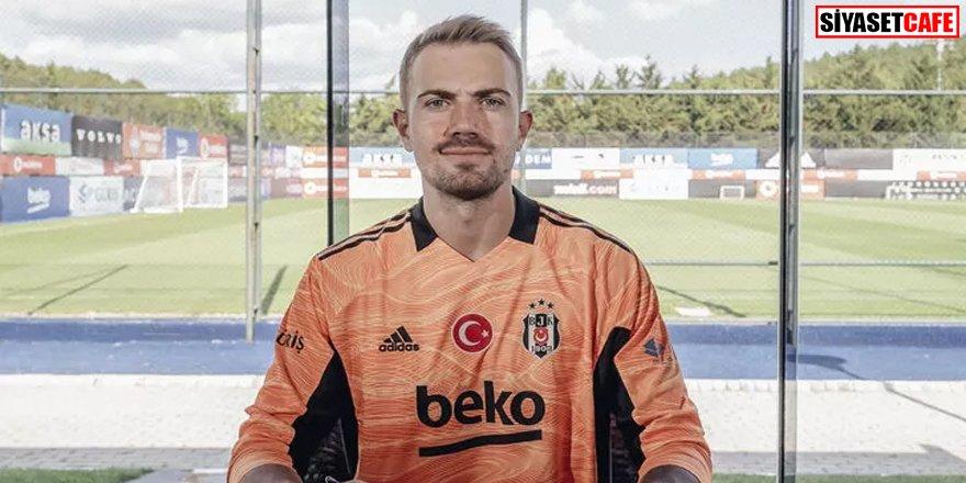 Beşiktaş'tan flaş bir transfer daha!