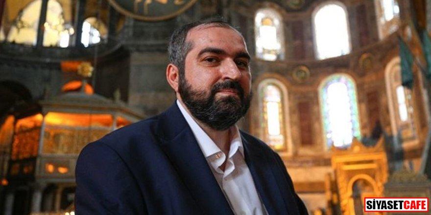 """Mehmet Boynukalın'dan Taliban yorumu: """"Bir milli mücadele harekatıdır"""""""