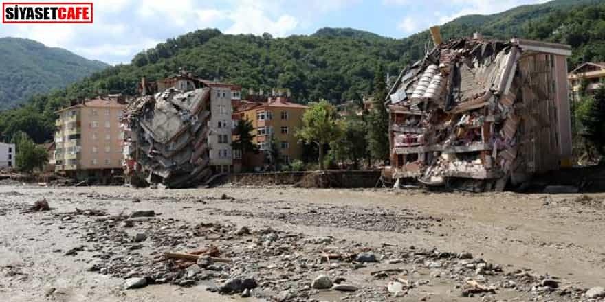 Sel felaketinde can kaybı 74'e yükseldi