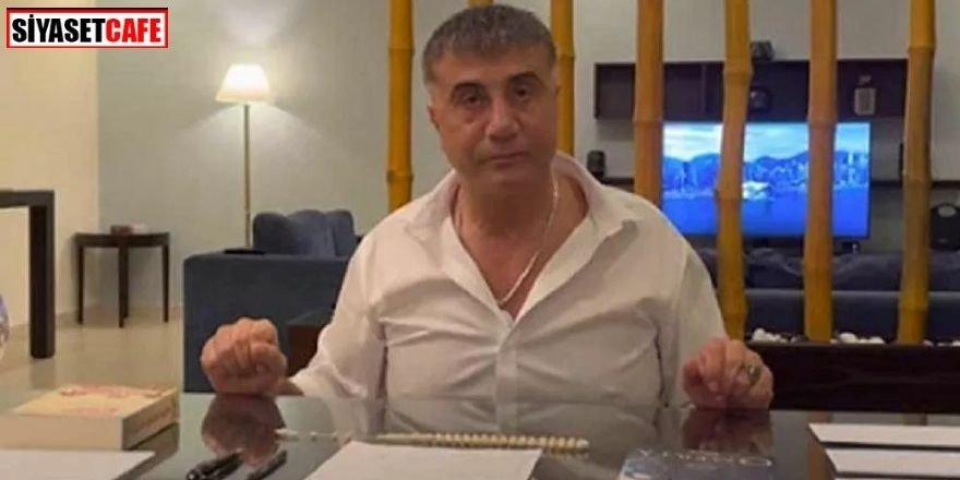 Sedat Peker: Metin Külünk bu sözlerimi yalanlarsa, rezil eder kaseti yayınlarım
