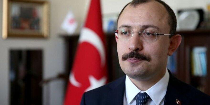 Ticaret Bakanı Mehmet Muş:İşsizlik, son üç yılın en düşük seviyesinde
