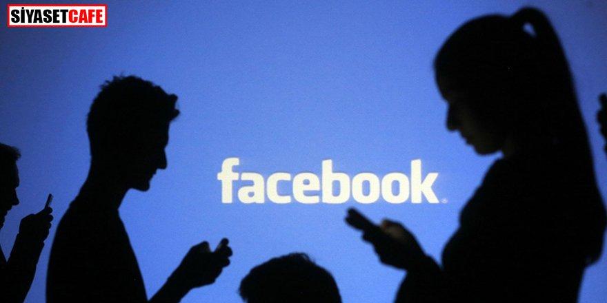Facebook'tan flaş Taliban kararı
