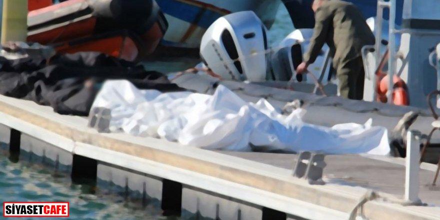 Atlantik'te facia: Denizde mahsur kalan 47 yolcu öldü