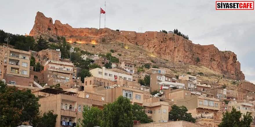 Valilik duyurdu: Mardin'de 15 günlük yasak